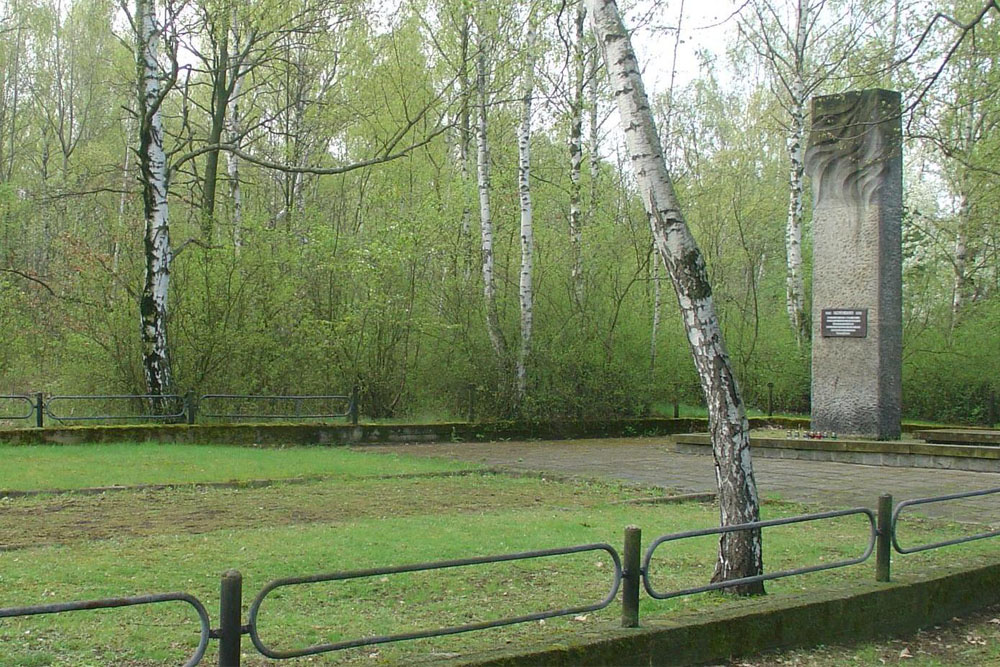 Memorial Stalag VIII A