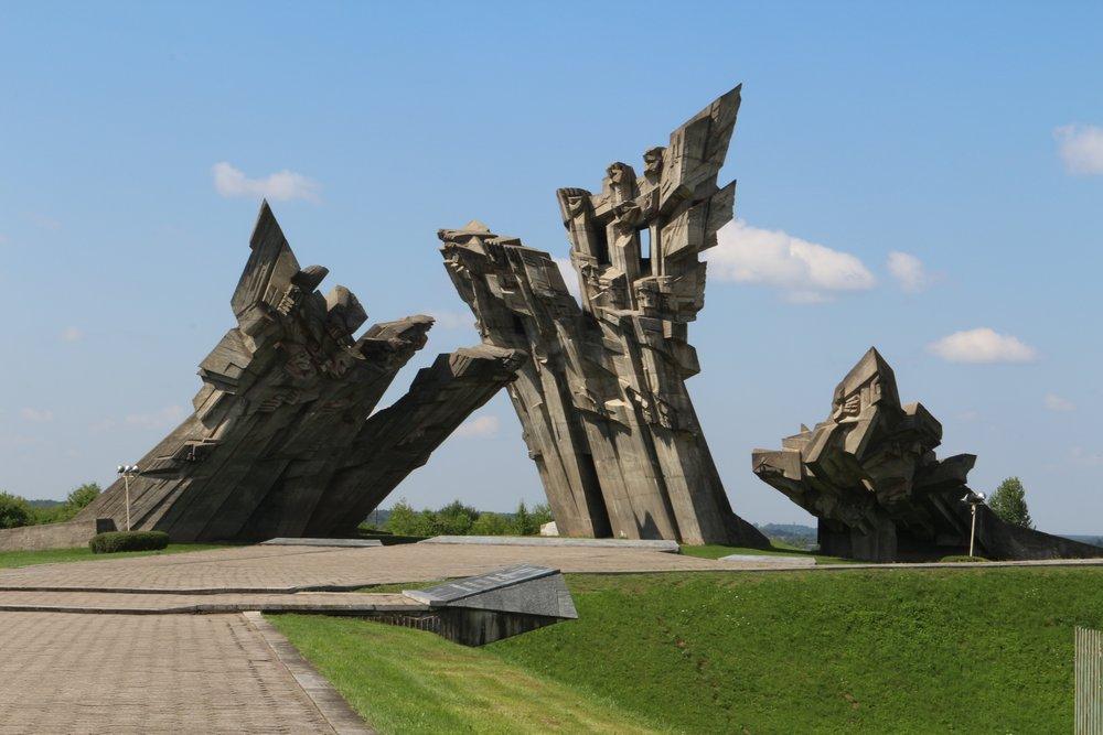 Holocaust Memorial Kaunas