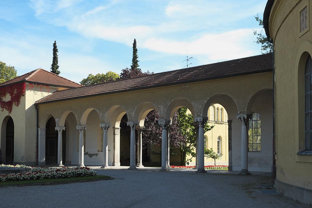Westfriedhof München