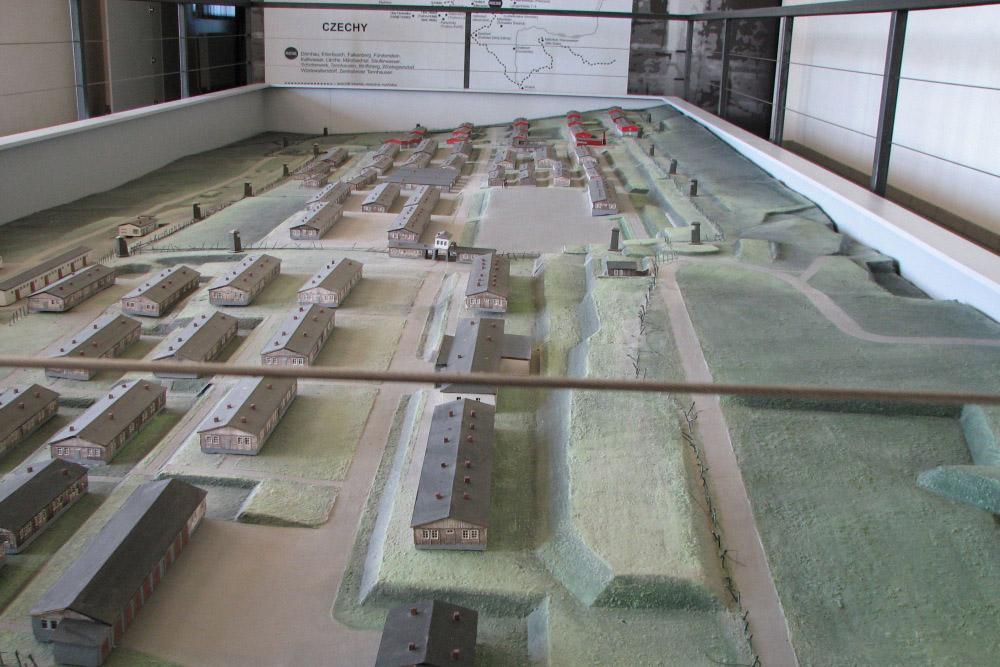 Museum Concentratiekamp Gross-Rosen