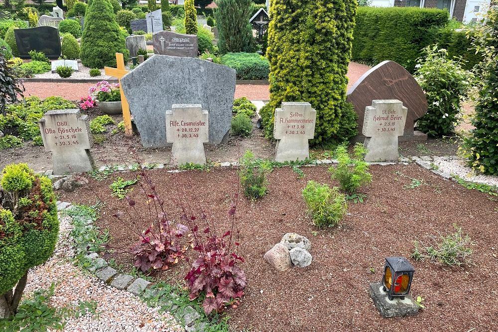 German War Graves Holtwick