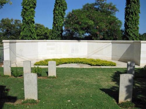 Tanganyika Memorial