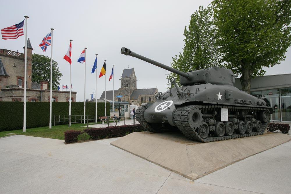 The Airborne Museum
