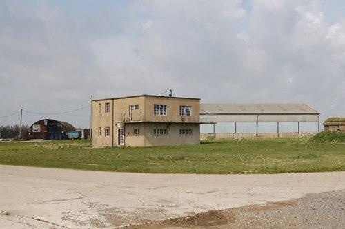 Restanten RAF Windrush