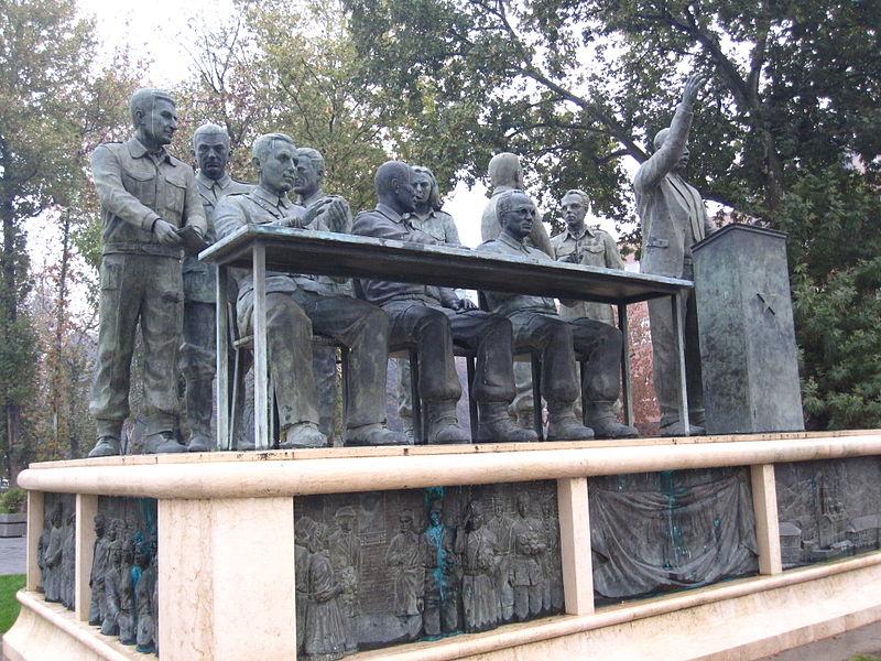 Monument ASNOM