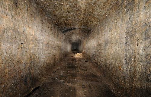 Abri-caverne de Haut-Bois