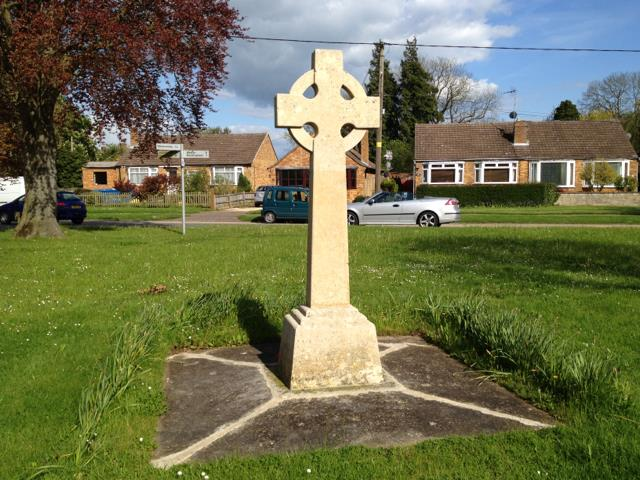 War Memorial Whittlebury
