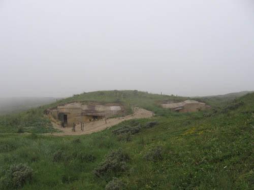 Festung IJmuiden - V143 Radar Bunker (W.N. 63