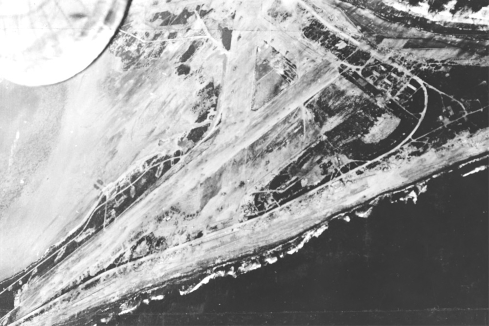 Wake Island Airfield