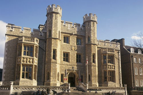 The Fusilier Museum London