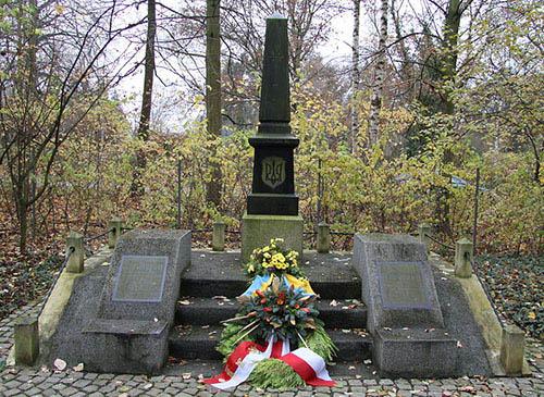 Memorial Ukranian Forced Laborers