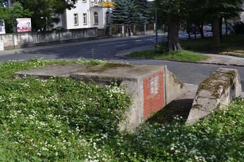 Duitse Schuilbunkers Boleslawiec