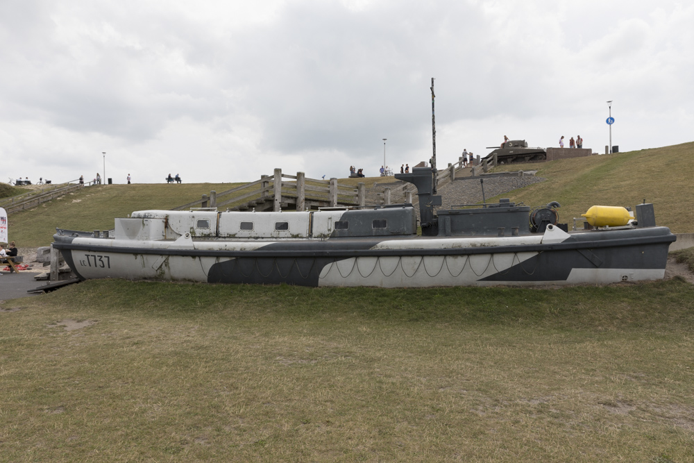 Landing craft Westkapelle