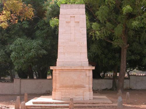 Kaduna Memorial