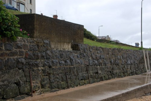 Bunker Portrush