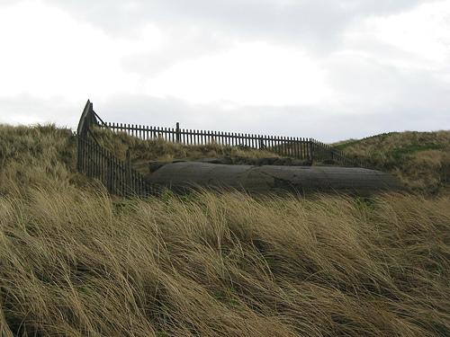 Bunker Westerland