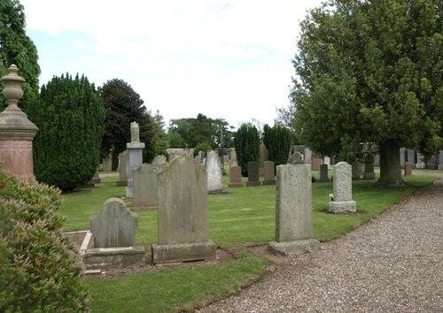 Oorlogsgraven van het Gemenebest Friockheim Cemetery