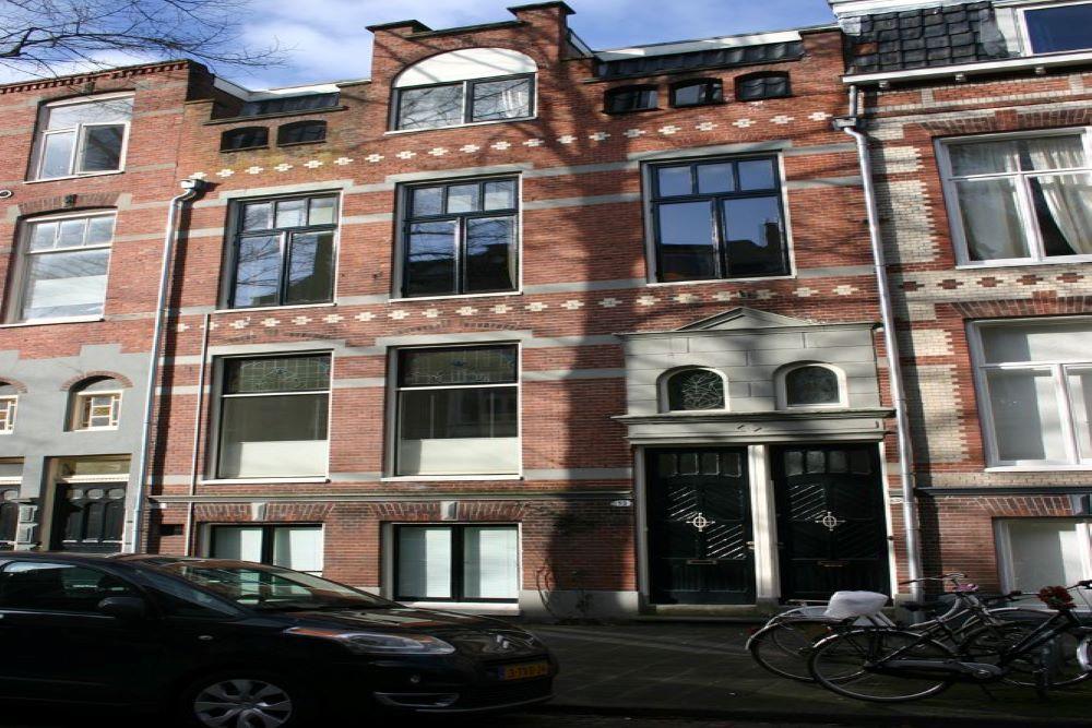 Stumbling Stones H.W. Mesdagstraat 79a