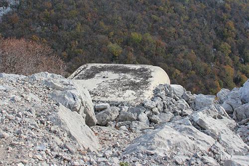 Rupnik Line - Bunker