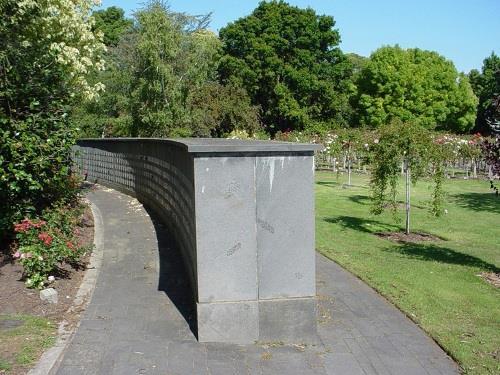 Memorial Springvale Crematorium