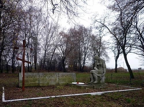 War Memorial Bilychi
