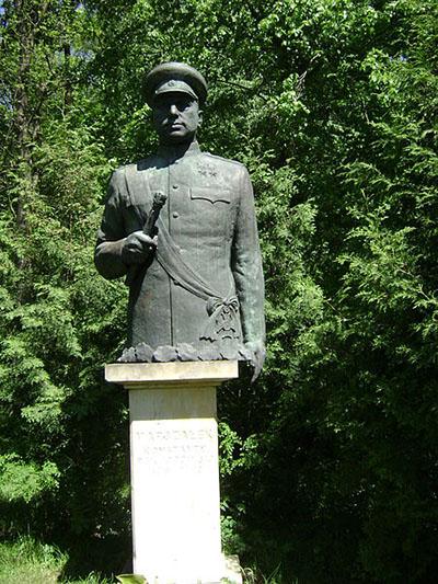 Memorial Konstantin Rokossovsky