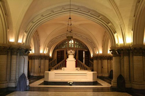 Royal Crypt Laeken