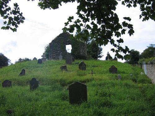 Oorlogsgraven van het Gemenebest Castletown Catholic Cemetery