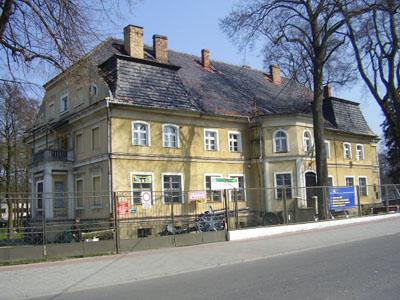 Lubuskie Militair Museum Drzonów