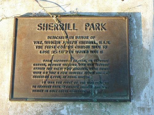 Sherrill Park