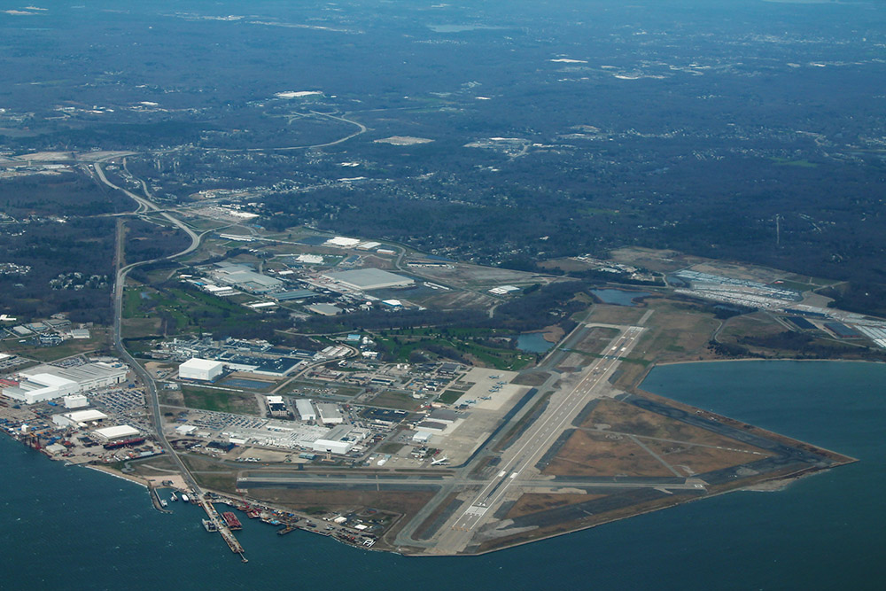 Naval Air Station Quonset Point