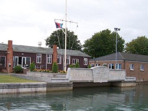 Monument Coastal Forces