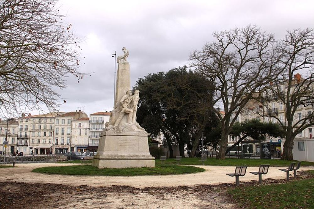 19th Century Wars Memorial Charente-Inférieure