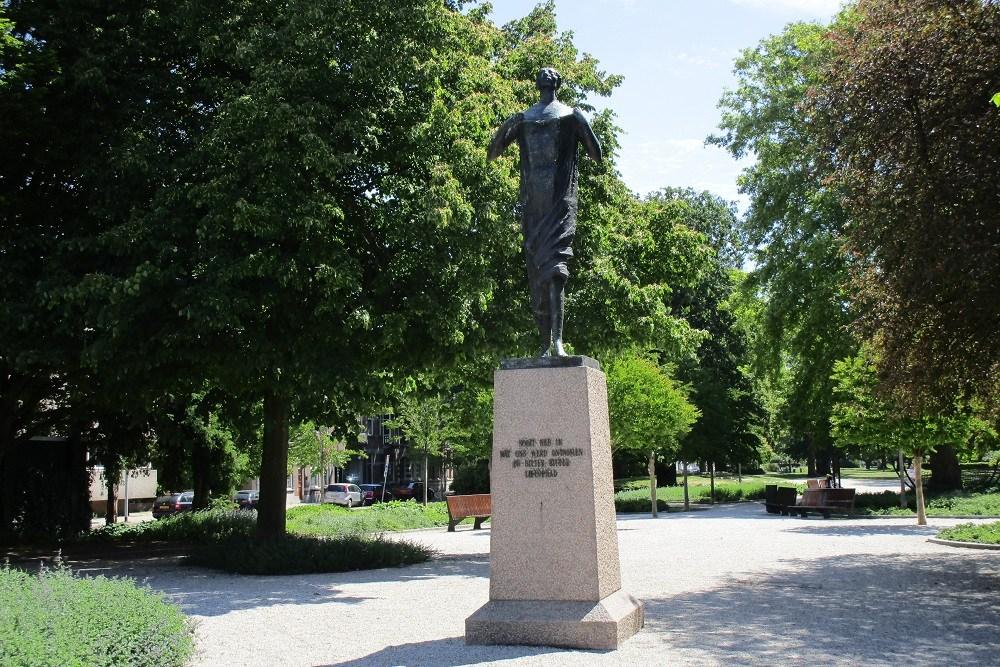 War Memorial Schiedam
