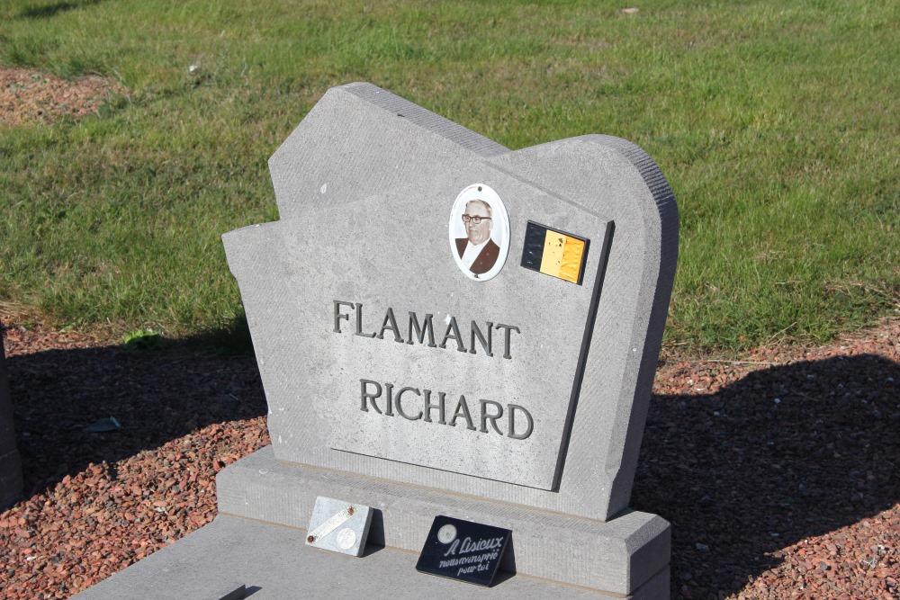 Veteran War Graves Thieusies
