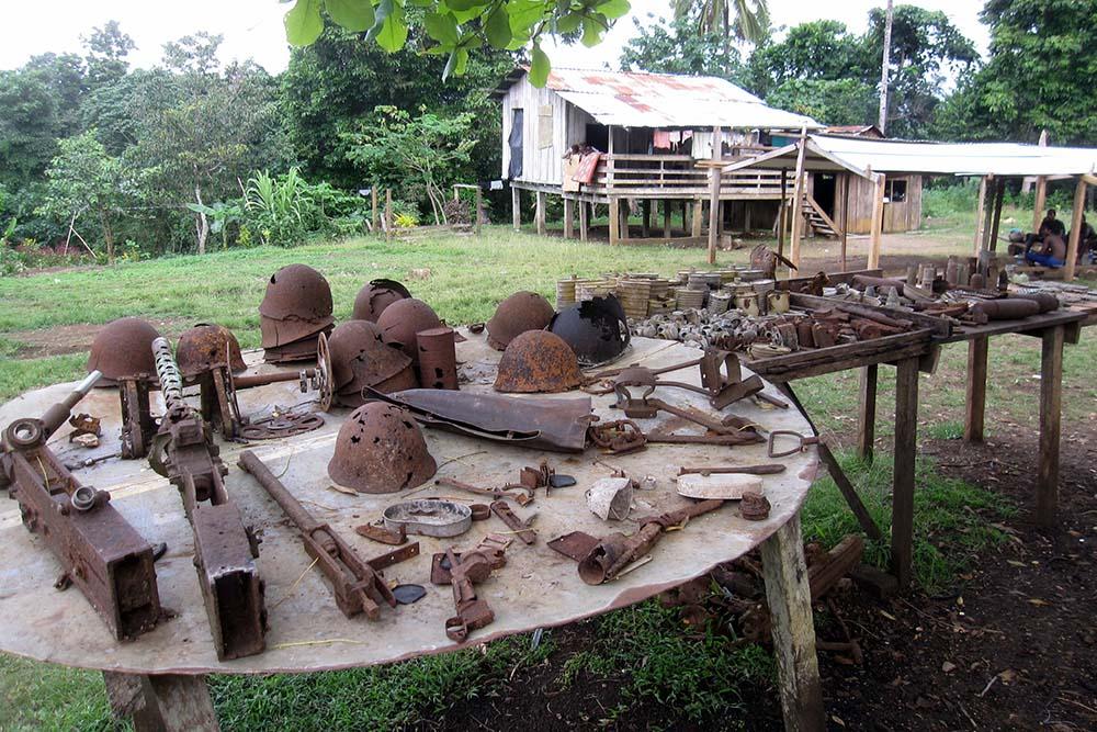 Barana Village Museum