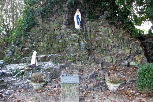 Jewish Memorial Reuver