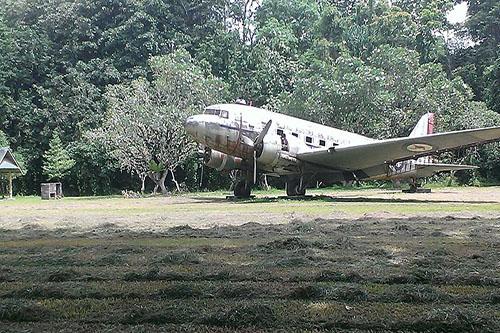 C-47B-35-DK Dakota A65-112 (DC-3)