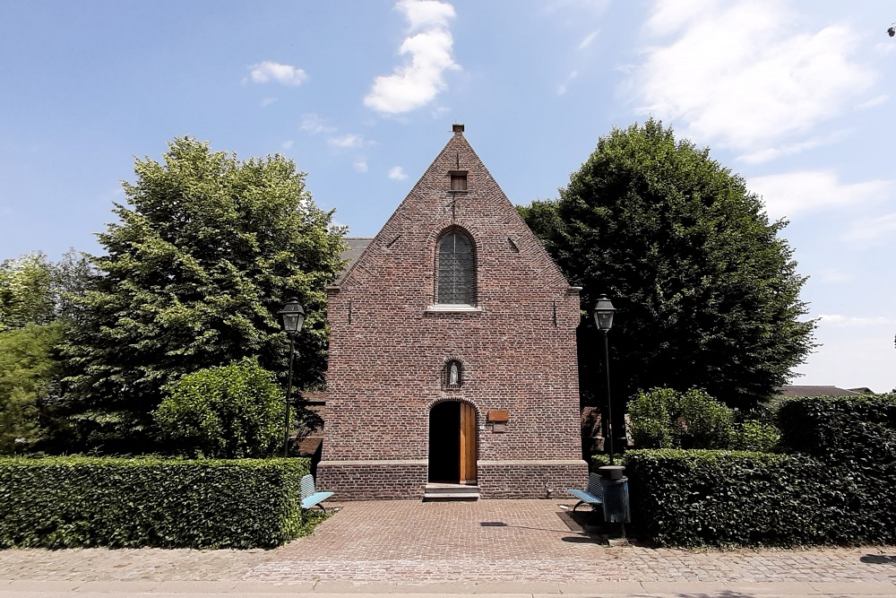 St. Lucien Chapel Meersel-Dreef