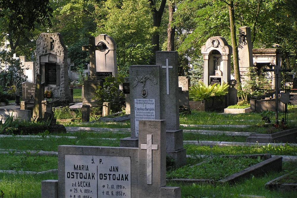 Cmentarz Komunalny Nr 1