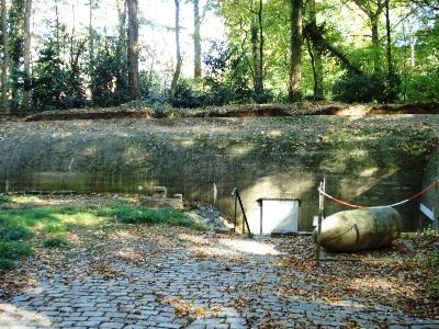 Antwerp Bunker & Plane Archeo