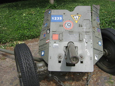 PAK-36 Kanon Deventer