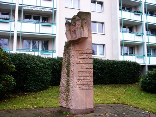 Memorial Old Synagogue Chemnitz