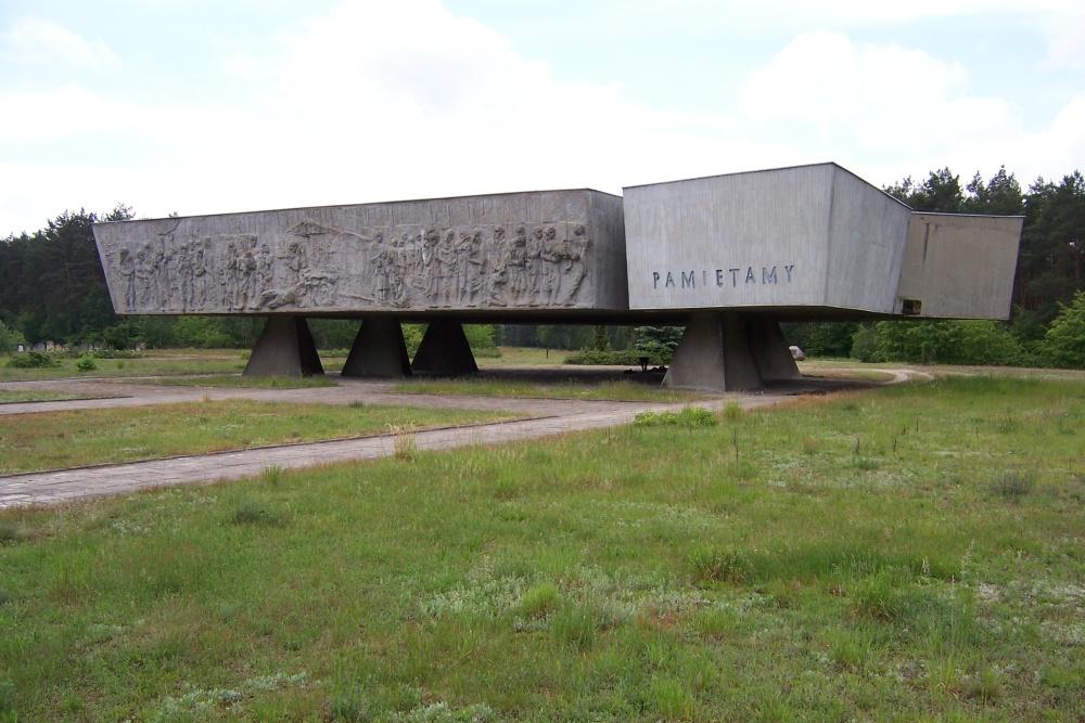 Extermination Camp Chelmno