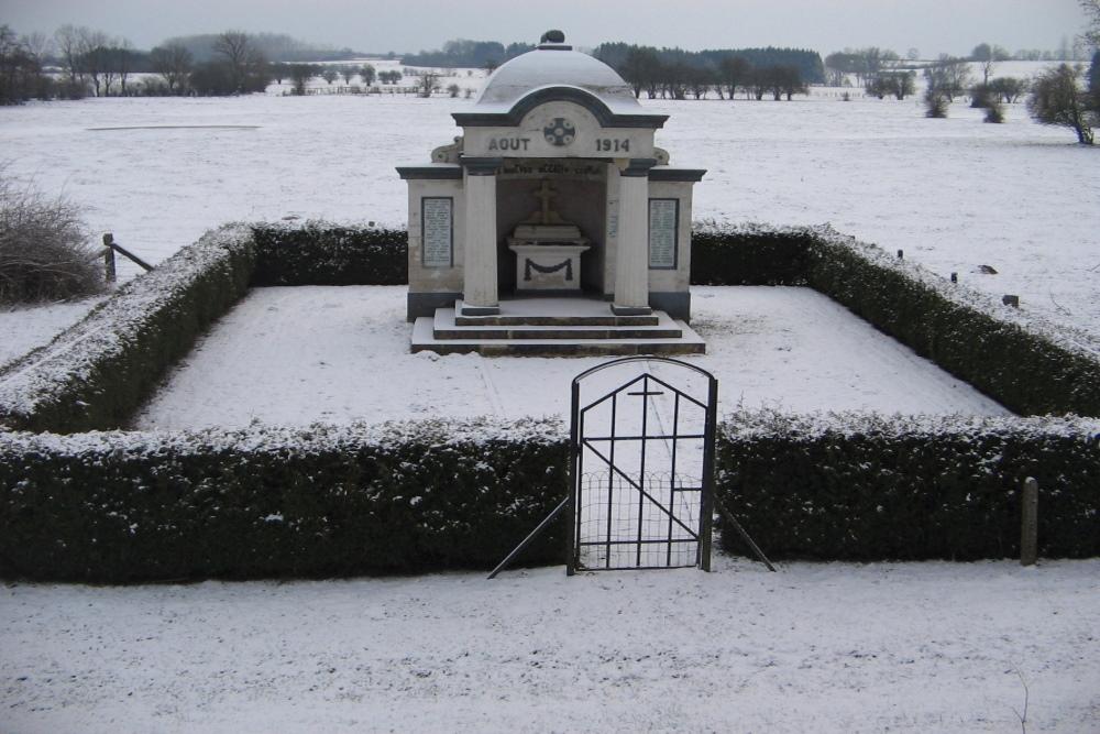 War Memorial Ansart