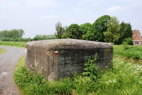 KW-Line - Bunker VA33 I