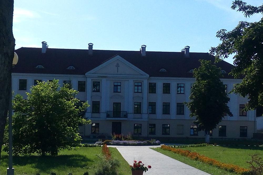 Paleis van de Vice-Gouverneur