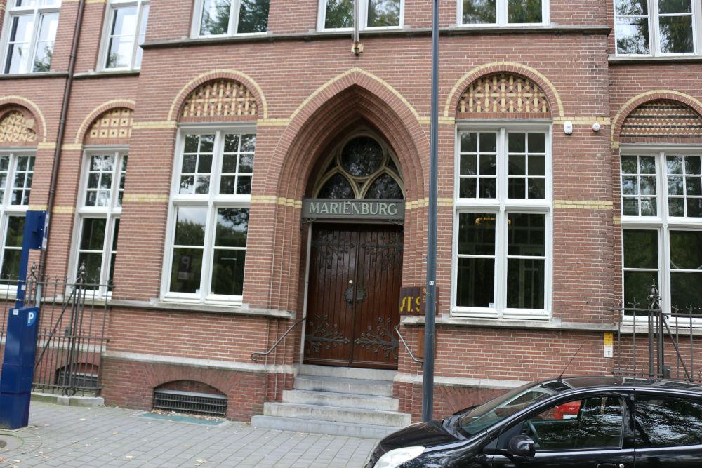 Klooster Mariënburg Den Bosch