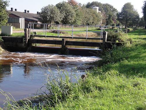 Peel-Raamstelling - Weir Roijendijk (Mill)