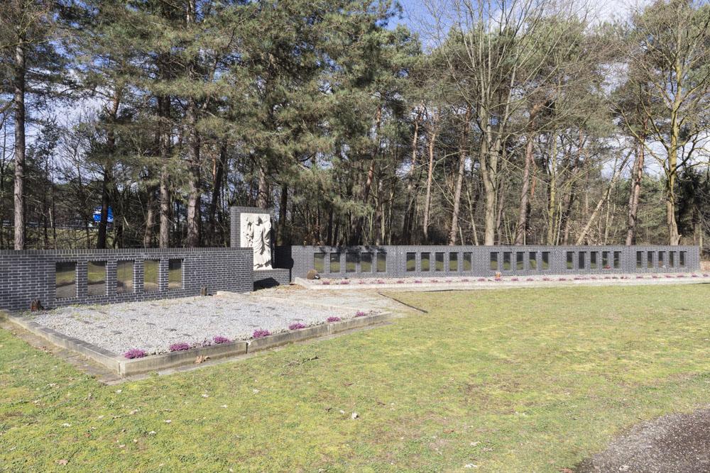 Sint-Anna monument